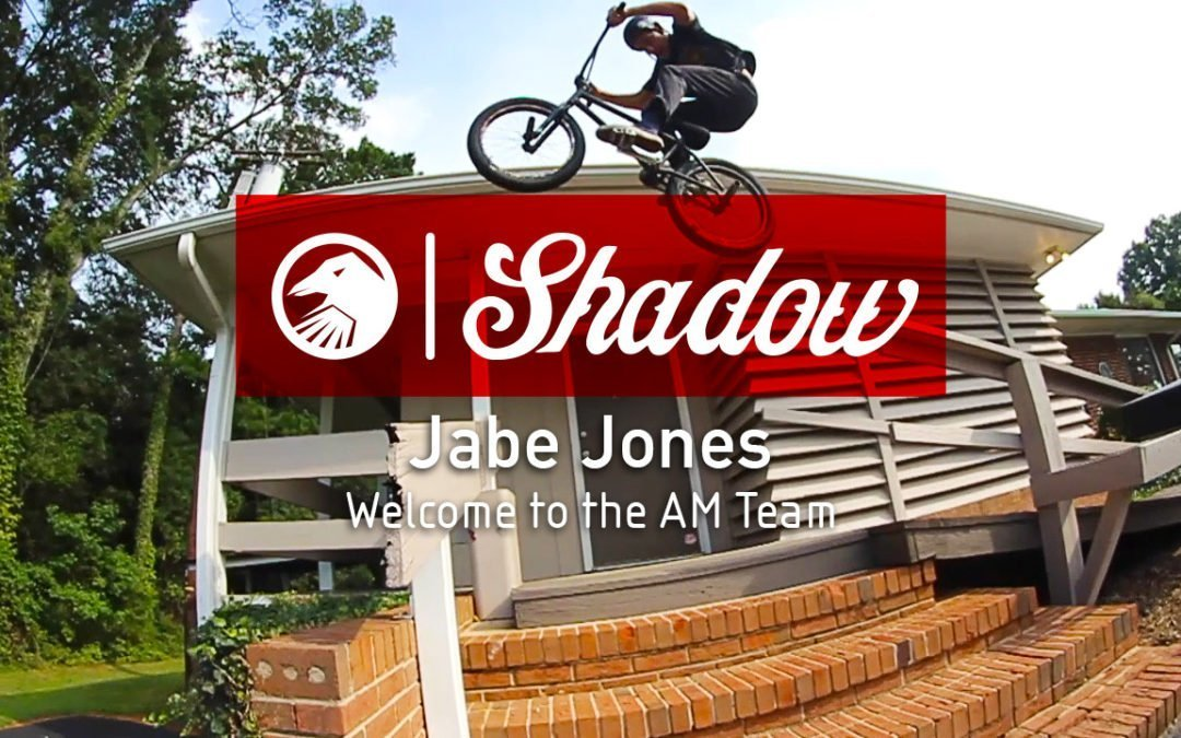 Jabe Jones – Welcome To The AM Team