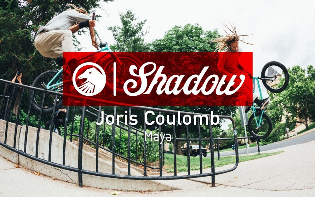 Joris Coulomb – Maya