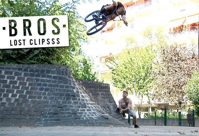 Nico Badet – BROS Lost Clipsss