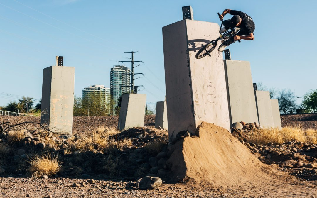 Jabe Jones – Bike Check Via SUBROSA