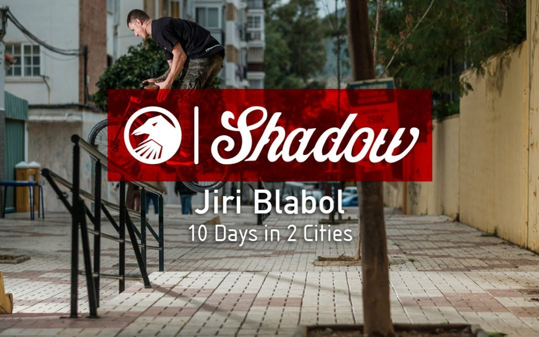 Jiri Blabol – 10 Days in 2 Cities Video