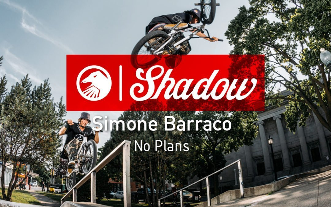 Simone Barraco – No Plans