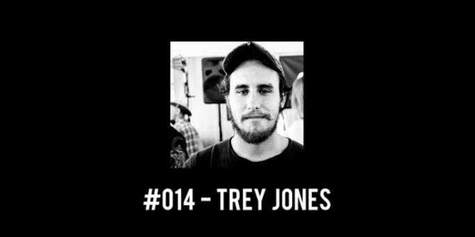 Trey Jones – Rollback Podcast