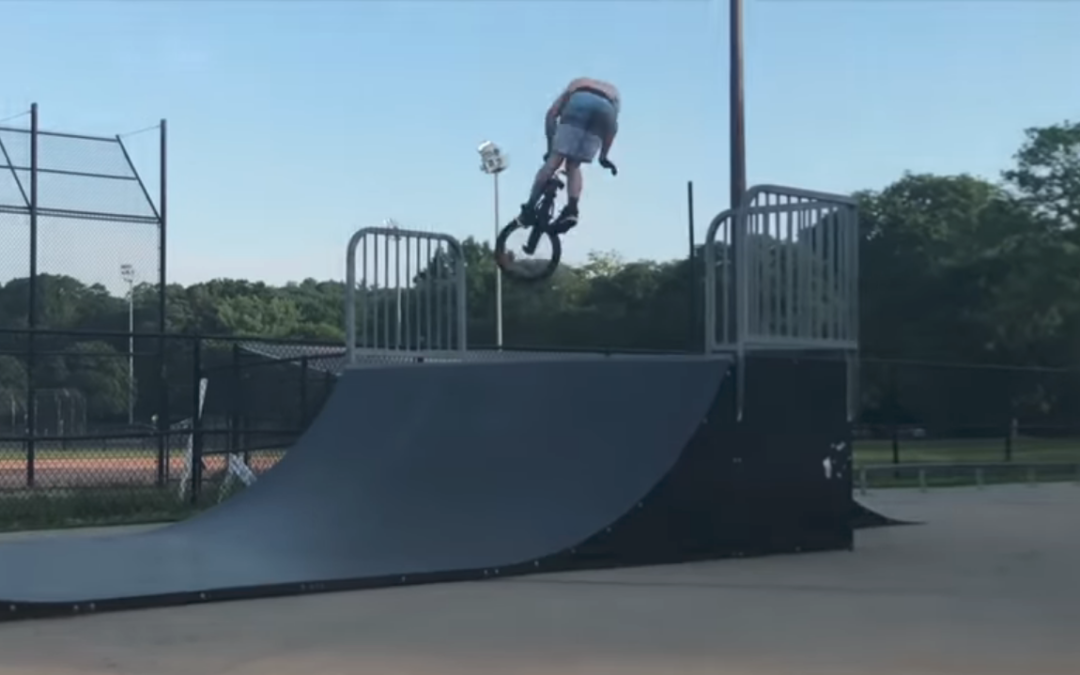 Matt Ray U2013 Lexington Skatepark Edit 2018