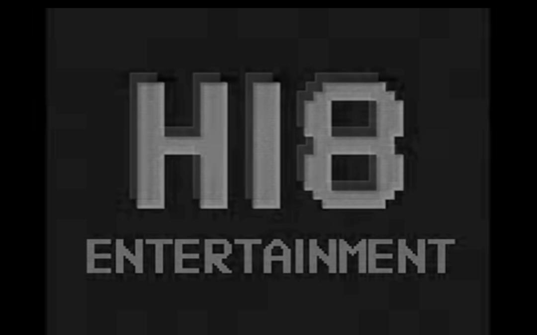 Eric Bahlman X DIG Present: Hi-8