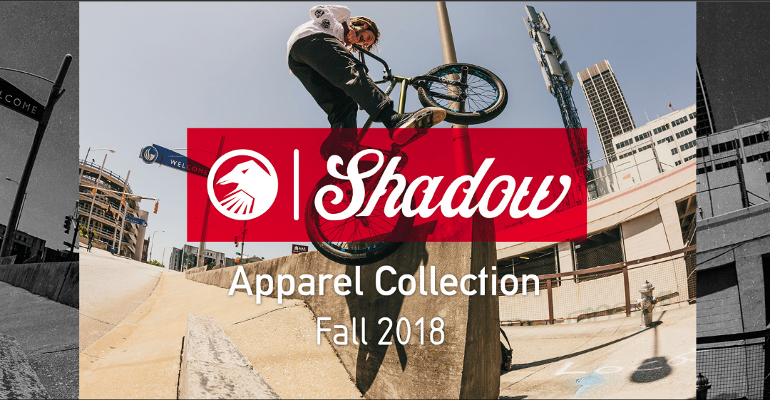 2018 Fall Apparel – Out Now