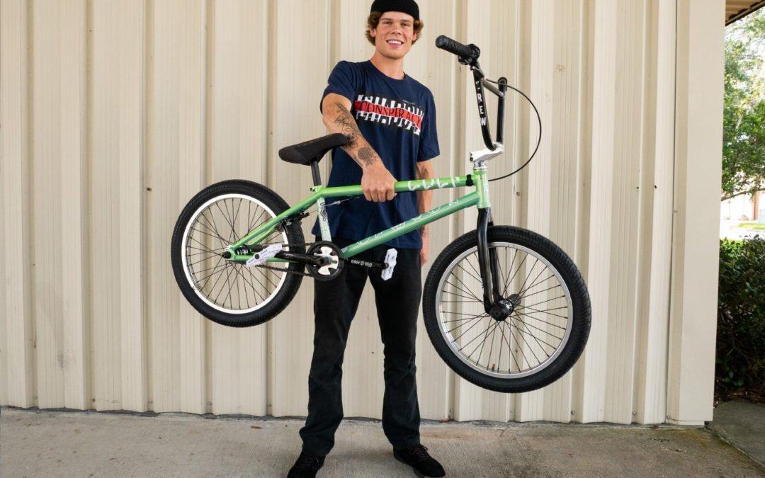 Big Boy – Bike Check