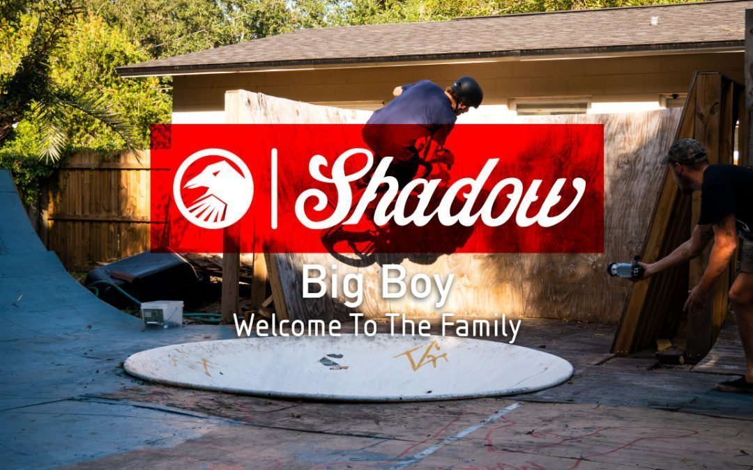 Big Boy: Welcome to the Family
