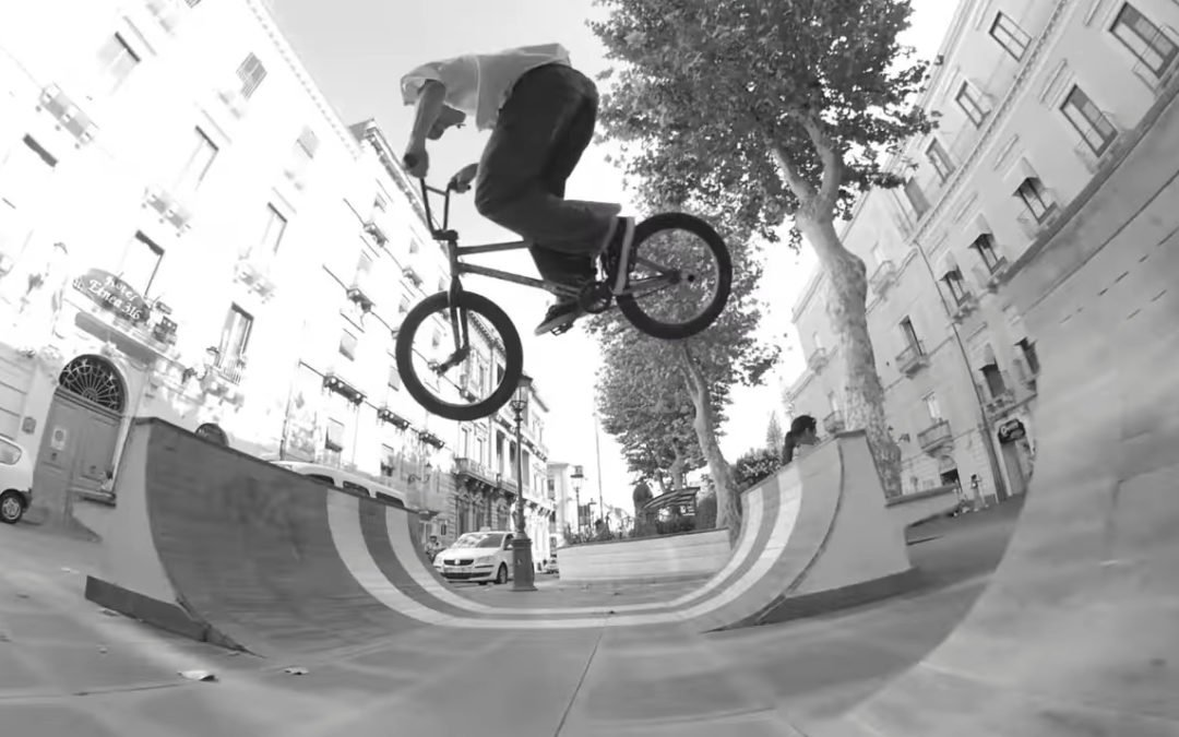 Simone Barraco – Vans Unfiltered