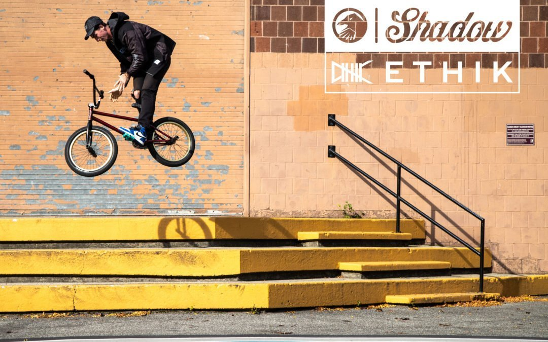 "Shadow X Ethik – ""Snowbird"" Line Video"
