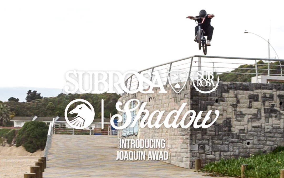Joako Awad – Subrosa X Shadow Video