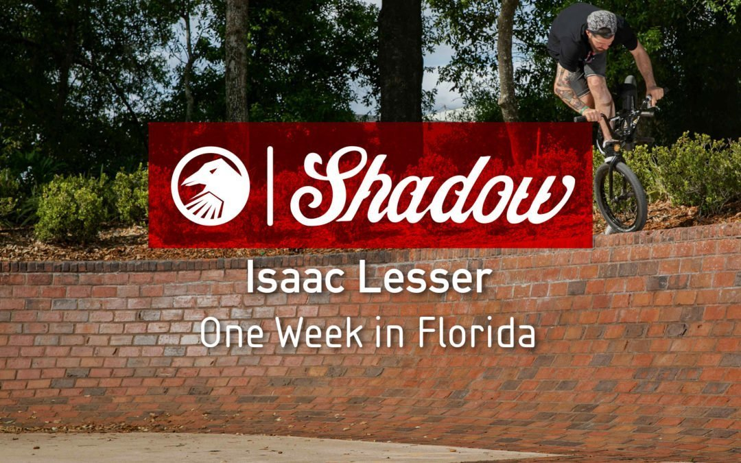 "Isaac Lesser – ""A Week in Florida"" Video"