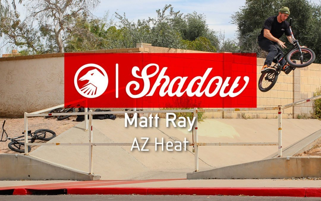 "Matt Ray – ""AZ Heat"""