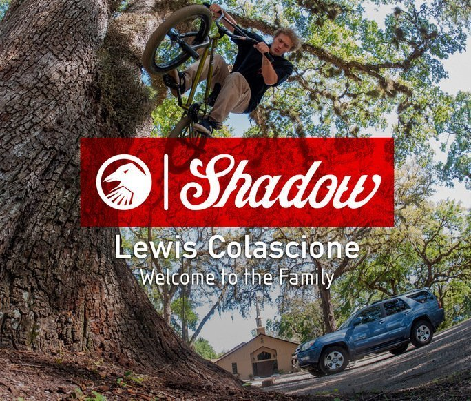 Lewis Colascione – Welcome to the Family