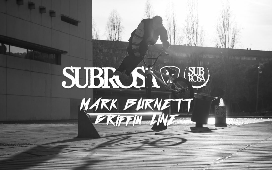 Mark Burnett – Griffin Video