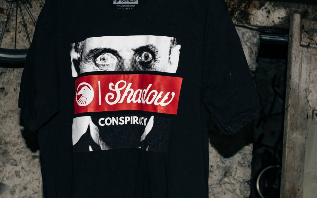 Shadow Apparel Now Available at Zumiez