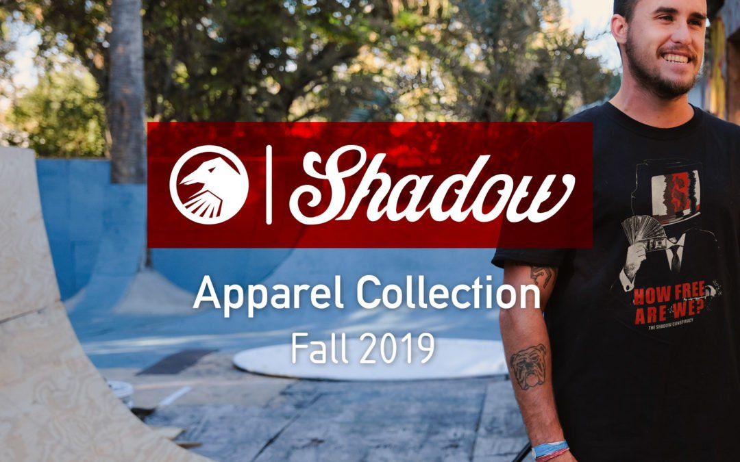 2019 Fall Apparel Has Arrived…