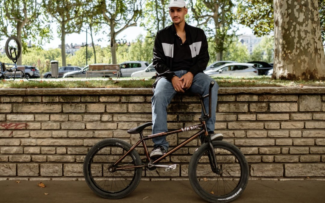 Nico Badet – Bike Check 2019