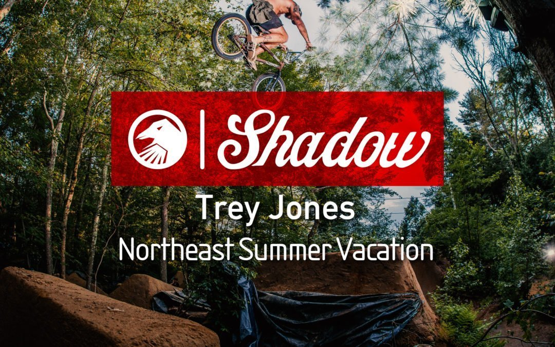 Trey Jones – Northeast Summer Vacation