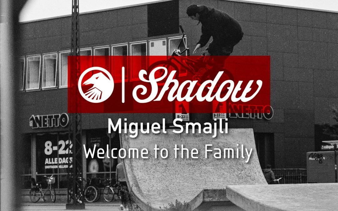 Miguel Smajli – 'Welcome to the Family' Edit
