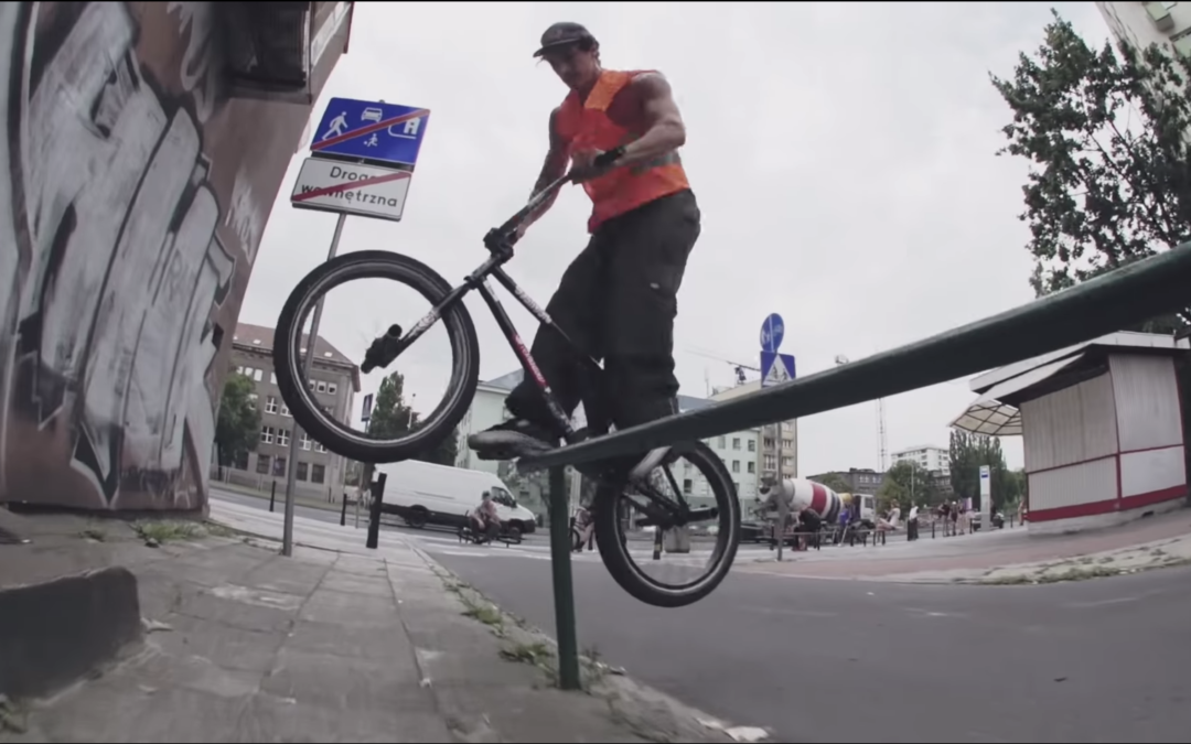 "DIG 'RAW' -Simone Barraco ""Warsaw Rising"""