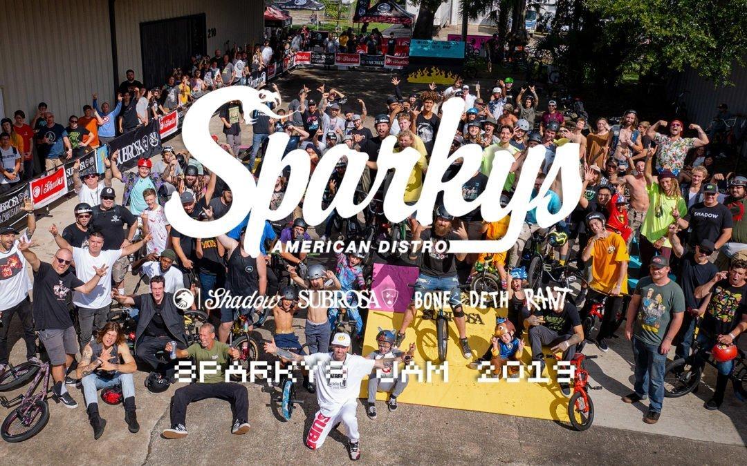 Sparkys Jam 2019 Video