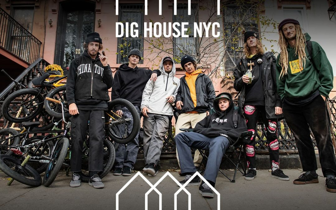 DIG House NYC