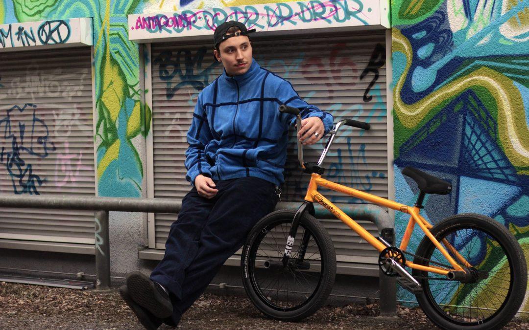 Miguel Smajli Bike Check – April 2020