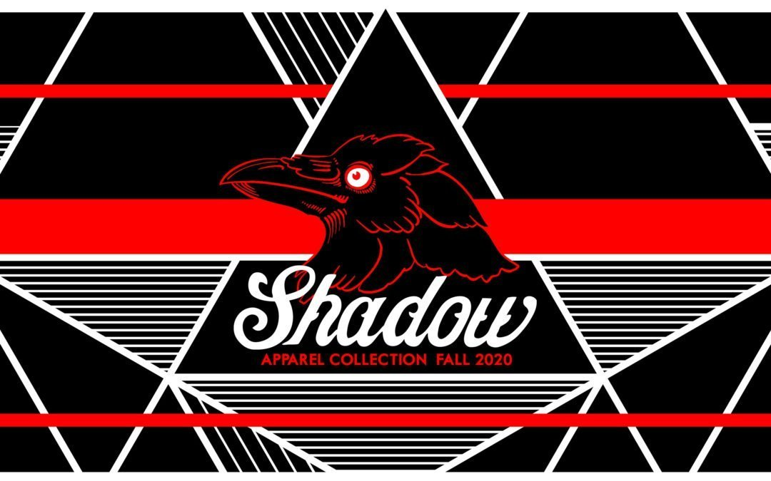 Shadow Apparel Collection – 2020 Fall