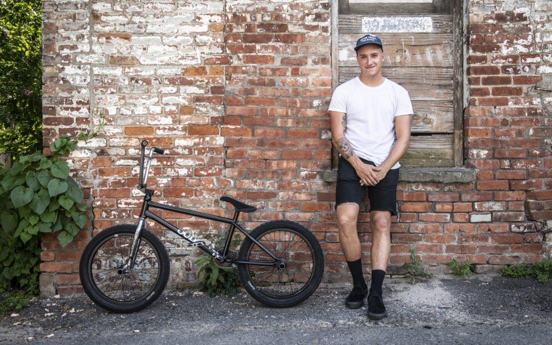 Jabe Jones – 2020 BOTB Bike Check