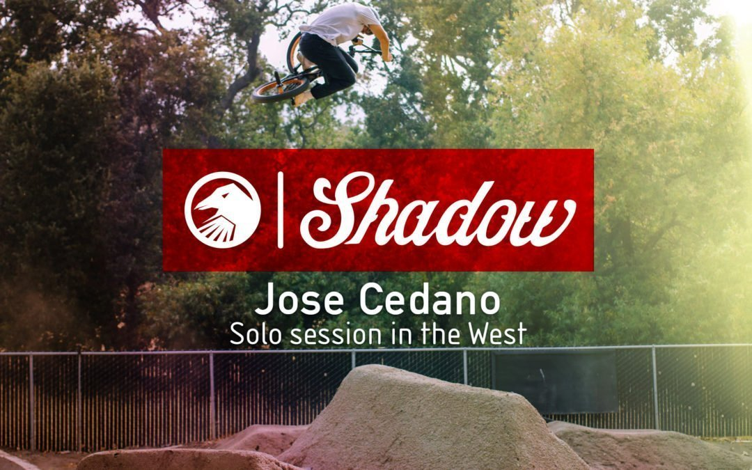 "Jose Cedano – ""Solo Session in the West"" Edit"