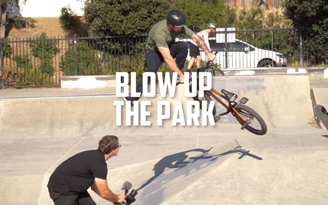 "Matt Ray – USL ""Blow Up The Park"" Edit"