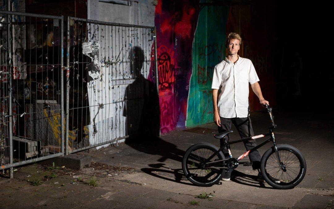 Mo Nussbaumer – Bike Check January 2021